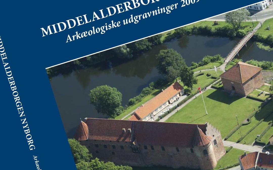 Historisk bog om Nyborg