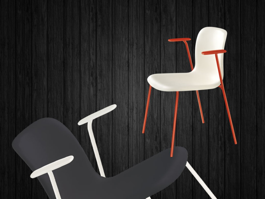 Farver på stolene